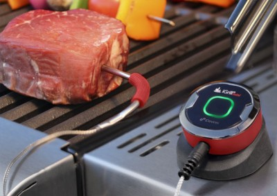 Igrill Thermometer