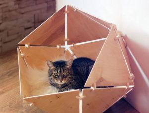 cat bed petco petsmart walmart DIY amazon covered modern