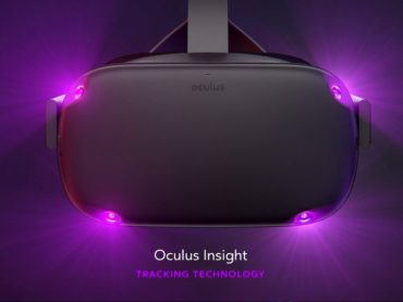 Oculus Finally Built The Best VR Gaming Headset Ever