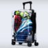 Transparent Suitcases Are Finally Going Mainstream!