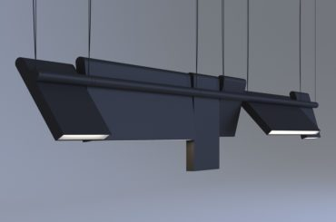Modular Lighting Has Never Looked So Good!