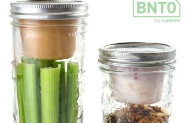 BNTO- Your Food Jar