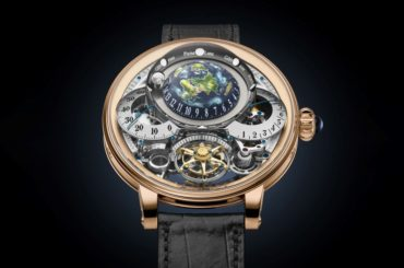 Understanding Why This Watch's $500,000 Tag Is Justified