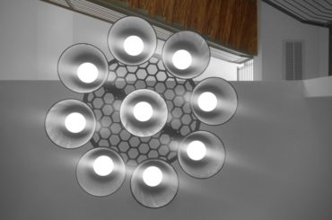 A Chandelier Just For Elon Musk