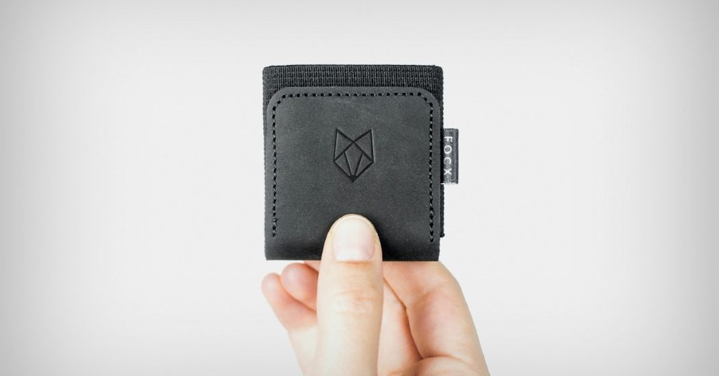 e347e86e4d0e That Wallet That s Smaller Than Your Cards! - 123 Design Blog