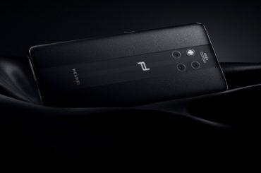 Porsche Design X Huawei Breathe A New Life Into Smartphone Aesthetics