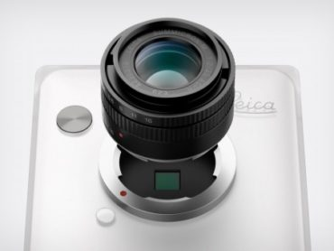 This Fan-Made Leica Instant Camera Is The Best Of All Worlds