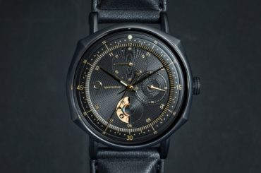 The Novem Watch Shows Us You Can Be Traditional Yet Refreshingly Unique