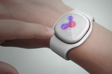 Drones On Your Wrist