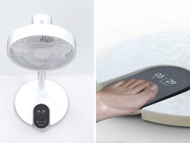 A Fan That Focuses On The User's Experience