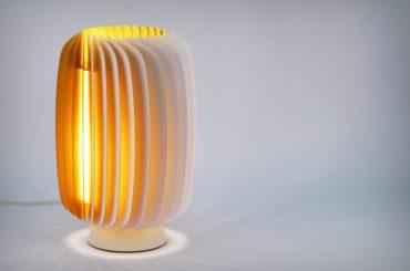 The Lamp That's De-Light-Ful