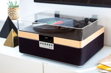 Play Your Spotify Along With Vinyl!