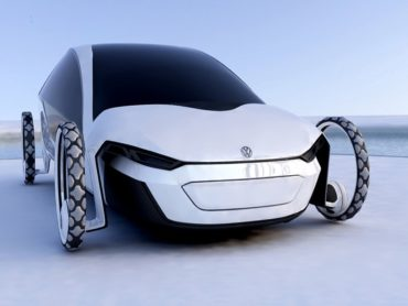 The Car That Can Save VW