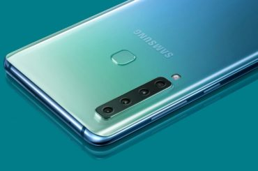 Equipped with 4 Cameras, The Galaxy A9 Wants To Be The Best Mid-range Smartphone Out There