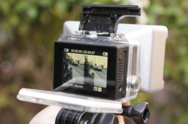 Turn Your Go-Pro Into A 3D Camera!