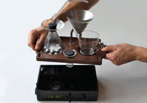 Coffee Maker Of The Morning People - 123 Design Blog