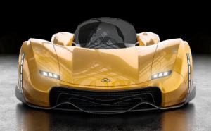 Affordable hybrid sports car luxury cars 2018 best list of 2017