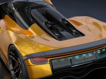 Automotive Design Transforms The Car