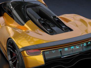 Automotive Design Transforms The Car