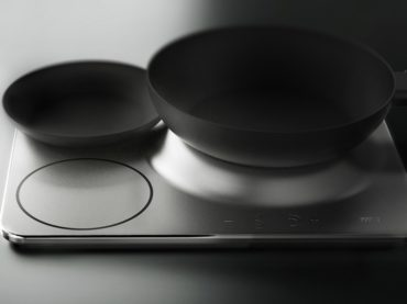 Induction Hob Saves The Day