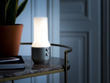 Lexon Terrace: A Bluetooth Speaker, But Also So Much More!