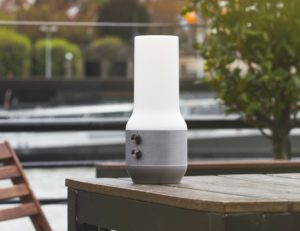 Lexon Terrace: A Bluetooth Speaker, But Also So Much More