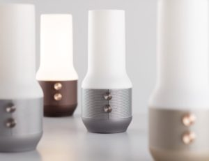 Lexon Terrace: A Bluetooth Speaker, But Also So Much More! - 123