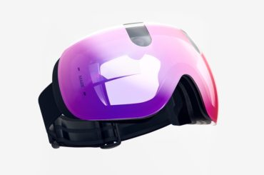 Action Cam Snow Goggles For Winter Sports!
