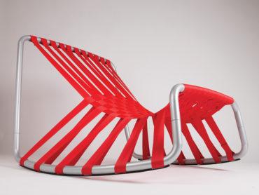 Urban Rocking Chair