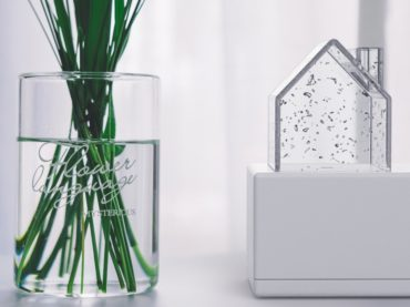 Humidifier Design With Personality!