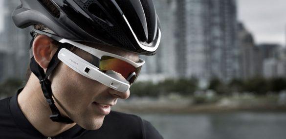 Intel Bravely Reinvents Google Glass