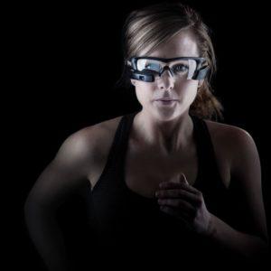 Smart glasses vue amazon best intel google 2018 technology vaunt