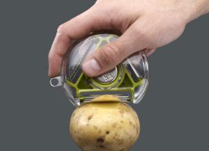 Peeler slang Walmart vegetable types potato best definition julienne