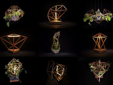 Building Sticks To Evoke Designer Brains