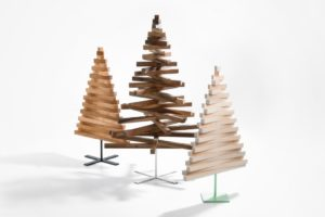 Consumer Reports Best Artificial Christmas Tree.Christmas Tree For An Edgy Christmas 123 Design Blog
