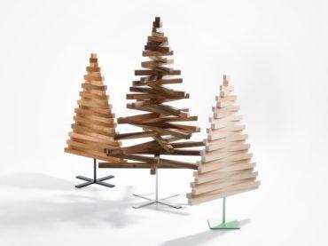 Christmas Tree For An Edgy Christmas