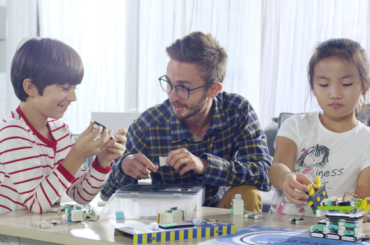 Build a Smarter Childhood