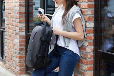Coolest Backpack, Ninja Turtle Style