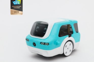AI Car You Can Play With