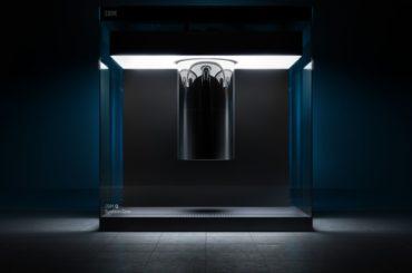 A Quantum Computer for Business