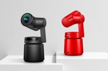 Auto Detection Camera for AI Shots