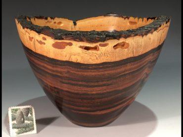 Polished Wood and Stunning Design