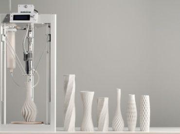 The Future of Ceramics