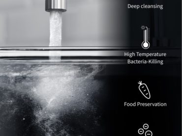 Cleaner Water for Better Health
