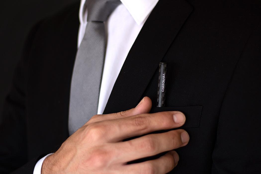 carbon pencil
