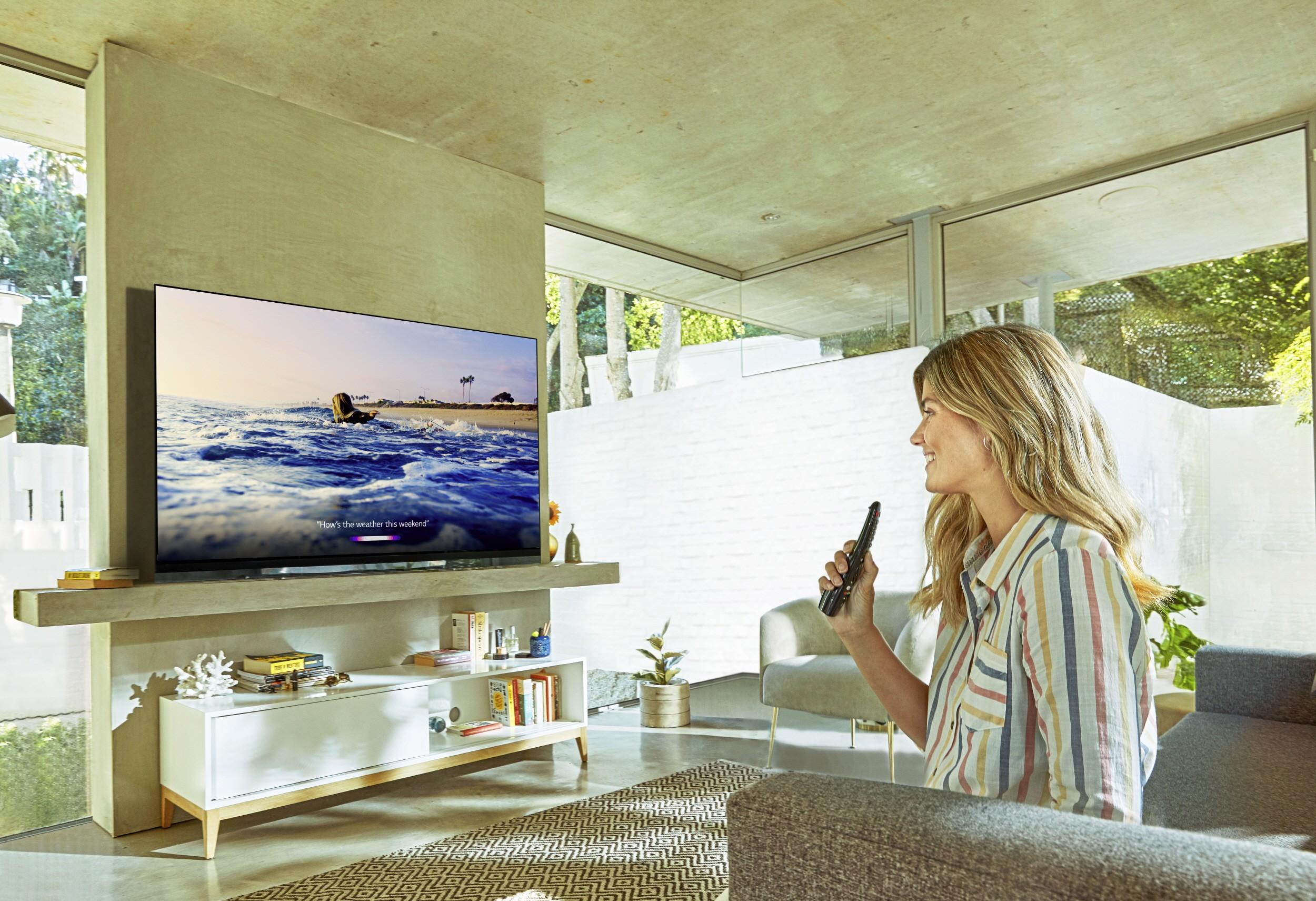 lg 88 inch tv