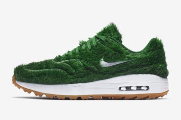 Golfing Greens for Your Feet