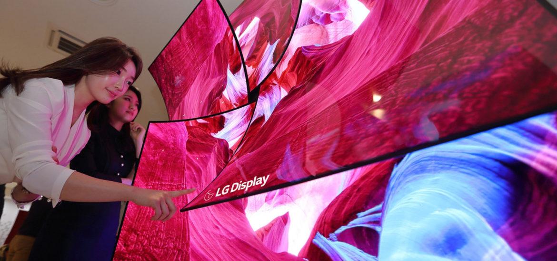 88 inch tv lg