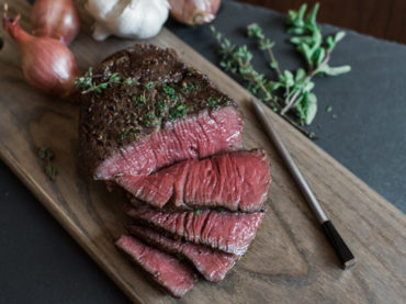 Meat Done The Easy Way