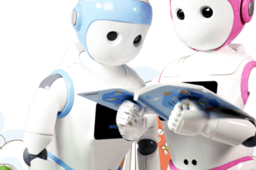 Dancing Robot for Care and Education